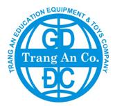 Công ty TNHH Thiết bị giáo dục và Đồ chơi Trang An